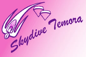 Skydive Temora - Attractions Sydney