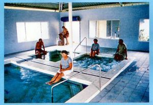 Innot Hot Springs Leisure  Health Park - Attractions Sydney
