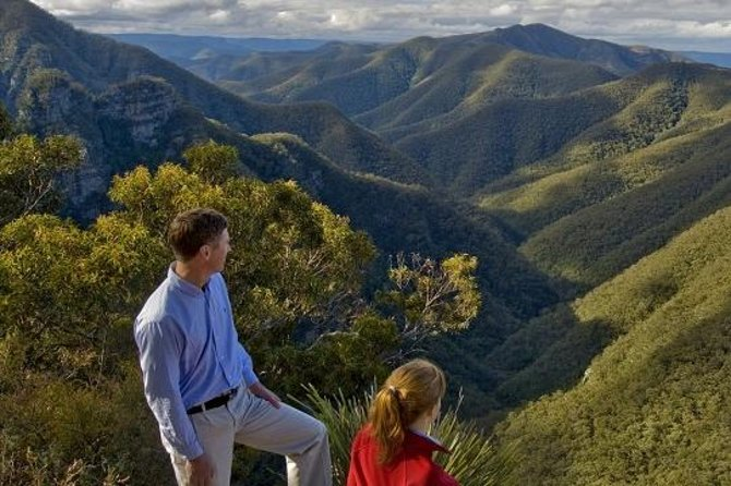 3-Day Blue Mountains And Hunter Valley Small-Group Eco-Tour - Attractions Sydney