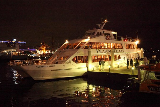 Rock N Roll Cruise On Sydney Harbour - Attractions Sydney