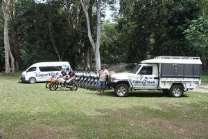 Cape York Motorcycle Adventures - Attractions Sydney